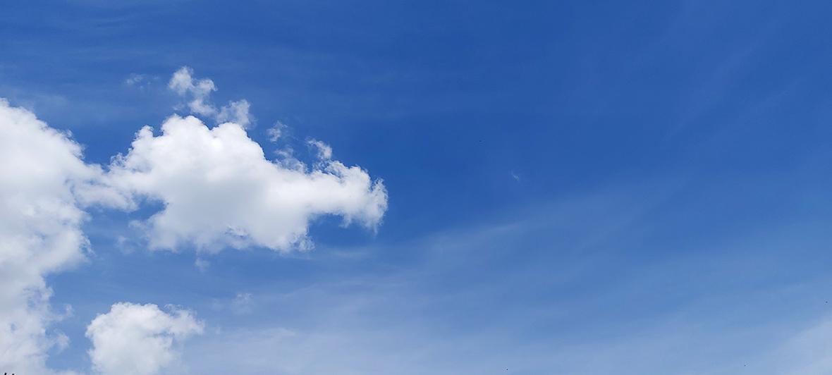 Wolken VI